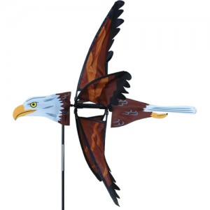 "25"" Flying Eagle Spinner"