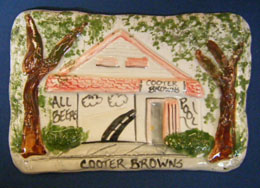 Cooter Brown's
