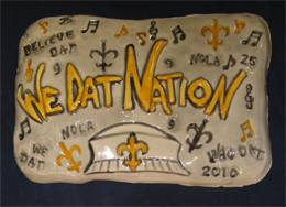 We Dat Nation