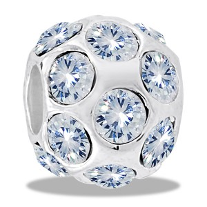 DaVinci Birthstones April Ball