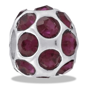 DaVinci Birthstones February Ball