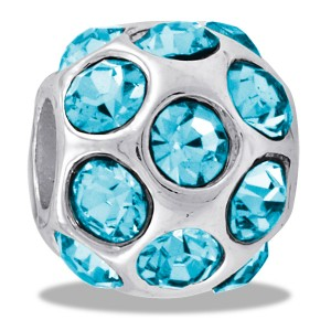 DaVinci Birthstones March Ball