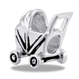 DaVinci Family Buggy