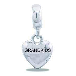 DaVinci Family Dangle Grandkids