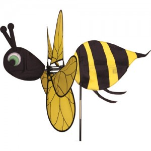 Flying Bumble Bee Spinner