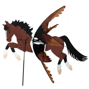 Flying Horse Spinner