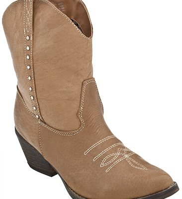 Volatile Bolero Boot Tan