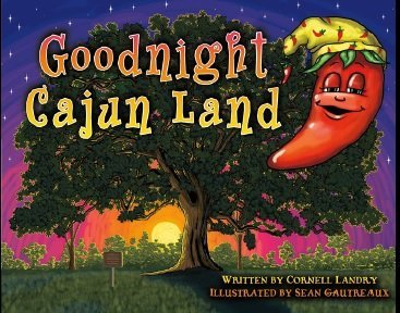 goodnight_cajun_land_cornell_landry