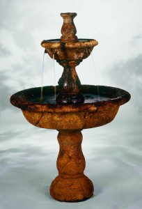 Tazza Tier Fountain